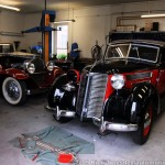 phoca_thumb_l_1243713667_August_Horch_Museum_-_Auto_Union_sedan_under_restoration