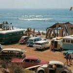 6. LeRoy Grannis Surfers