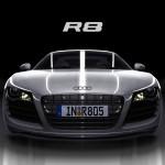 Audi R8 Wallpaper 1