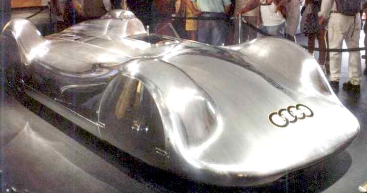 auto_union_streamliner_replica