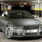 Audi S6 1